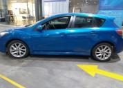 Mazda 3 hb