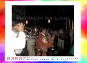 Mariachis en san francisco cuautlalpan 55 46 11267