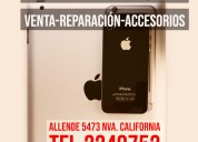 Reparacion de iphone en torreon