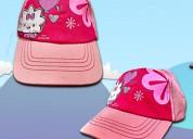 Fabricantes de gorras