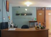 Renta oficinas virtuales echegaray