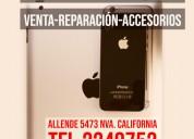 Reparaciones marca apple