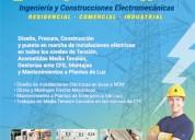 Calentadores y paneles solares, electricista, plom