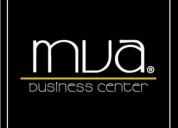 Gran oferta, renta de oficinas virtuales