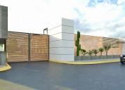 Fraccionamiento en venta casas en cuautitlan izcal