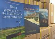 Traducción / alemán, danés, italiano y neerlandés