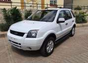 Ford ecosport 2005 70000 kms