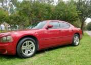 Dodge charger 1988 100000 kms