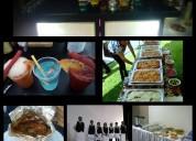 Banquetes cesar promocion!!