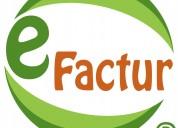Facturación electrónica para Sector Primario