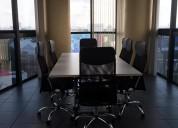 Oficinas ejecutivas en puebla