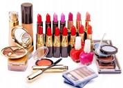 Solicito empacadores de cosmeticos