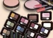 Empaca cosmeticos en casa