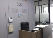 Oficina para que emprenda su nuevo proyecto
