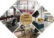 Officesmart oficinas a tu medida