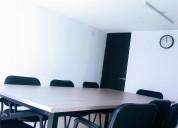 oficinas virtuales y fisicas en un solo lugar