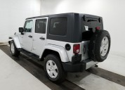 Jeep wrangler 2012 unlimited