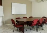 Promociones en oficinas virtuales en col. chapalit