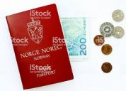 Idiomas para triunfar/danés/sueco/noruego...