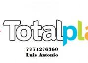 Ya contamos total play en;cuernavaca,xochitepec
