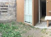 Casa ecologica en huehuetoca