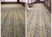 Lavado de alfombras,salas,colchones,oficinas,