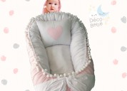 Cuna nido / baby nest  guadalajara  deco bebe