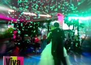 D.j. show para las mejores bodas