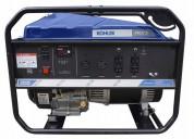 Venta de generador a gasolina marca kohler