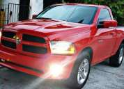 Dodge ram 2011 68500 kms