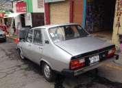Renault 12 1983 en nuevo padilla