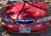 Mazda otro modelo 1998 100000 kms