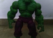 Vendo hulk de 12 pulgadas toy -biz