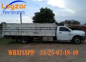 Fletes y mudanzas express 3325071849
