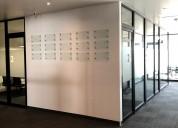 oficinas totalmente equipadas y todos los servicio