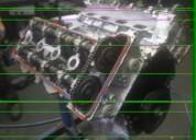 Partes y refacciones para motor automotriz