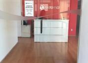 Bonitas oficinas en puebla