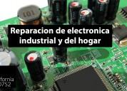 Reparacion de equipos electronicos en torreon