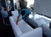Lavado de alfombras colchones salas sillas
