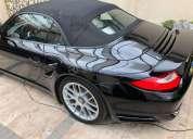 Porsche 911 2012 8550 kms