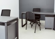 Estrena tu nueva oficina en city works