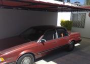 Buick century limited 1992 unico dueÑo, 145,000 km
