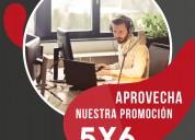 Oficinas virtuales en lanister beethoven zapopan