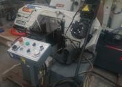 Sierra Cinta Con Motor 750w