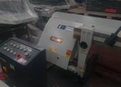 Sierra cinta 23x16 semi hidra $ 13,069.00 usd