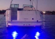 Yate sea ray 270