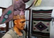 Museo de arte de piel, único en todo méxico