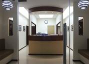Oficinas integrales desde 2500