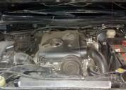 Mitsubishi l200 2012 diesel 4x4