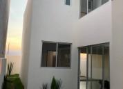 En venta casa nueva en fracc privado, celaya